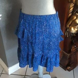 SALE 5X$35 Michael Kors skirt